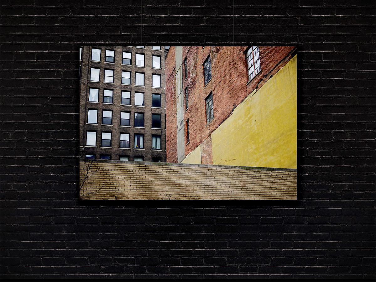 ® Steven Paters - mur désinvolte 294