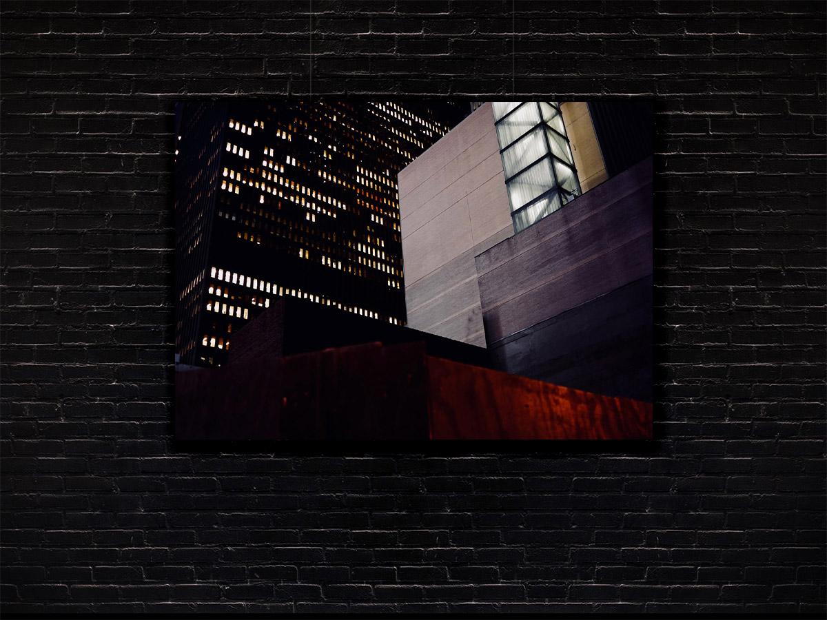 ® Steven Paters - mur désinvolte 508