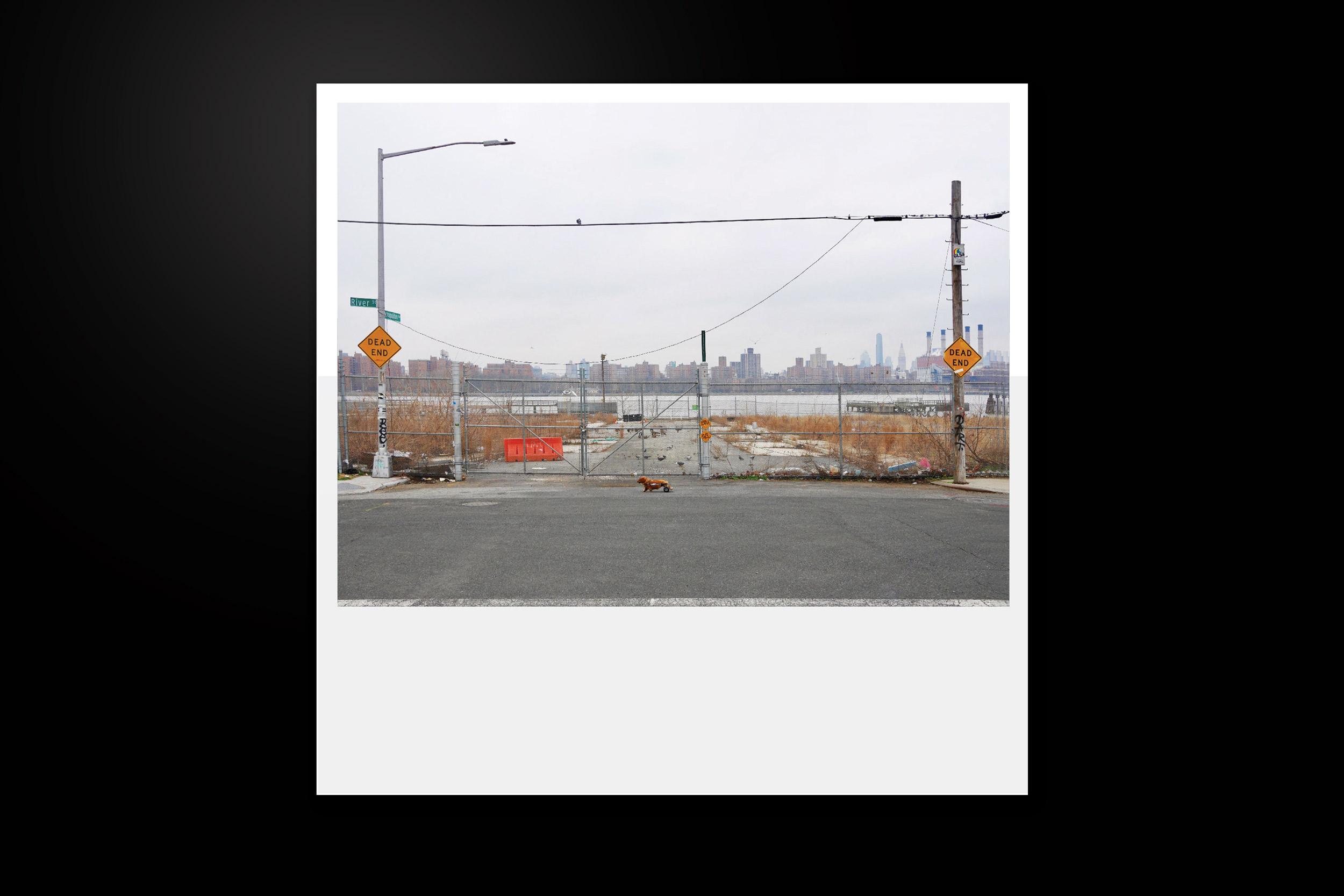 ® Steven Paters - River Street 02