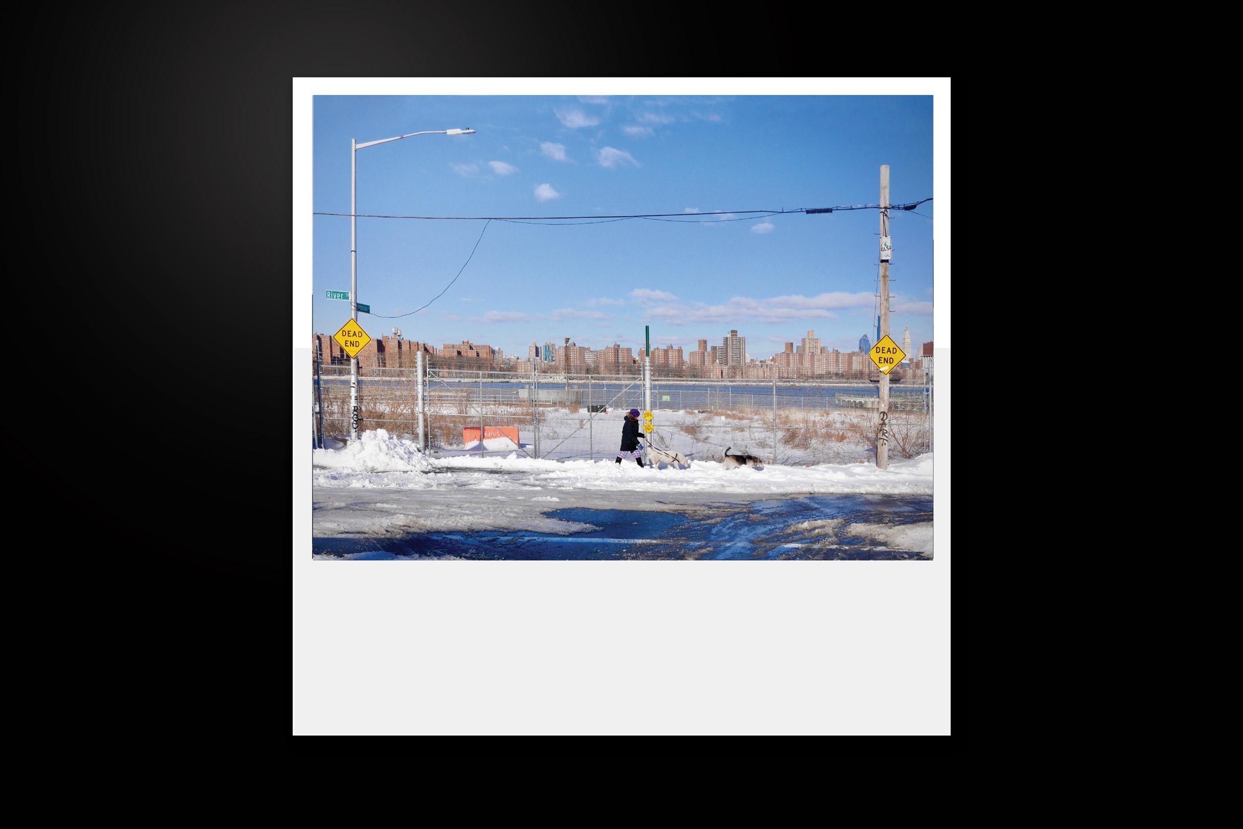M336 ® Steven Paters - River Street