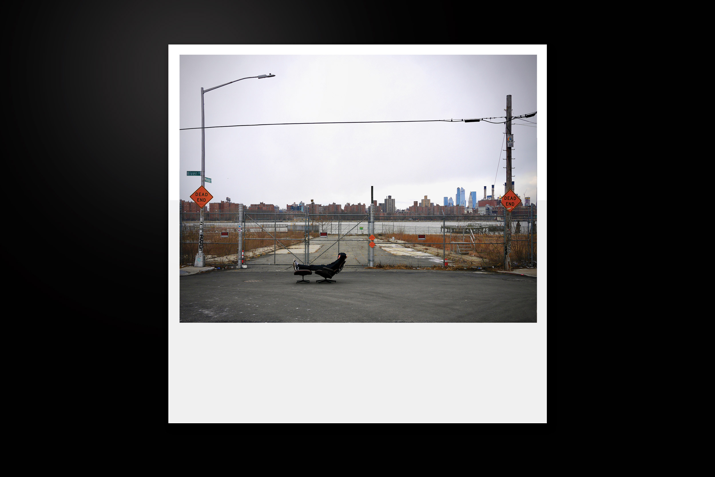 ® Steven Paters - River Street 06