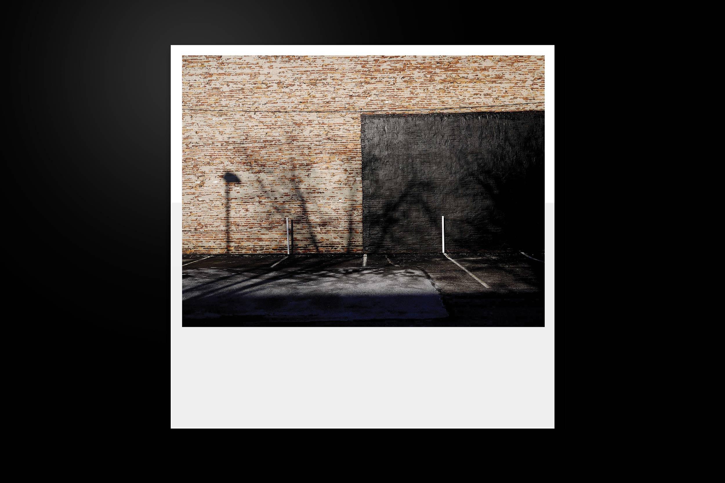 ® Steven Paters - mur désinvolte