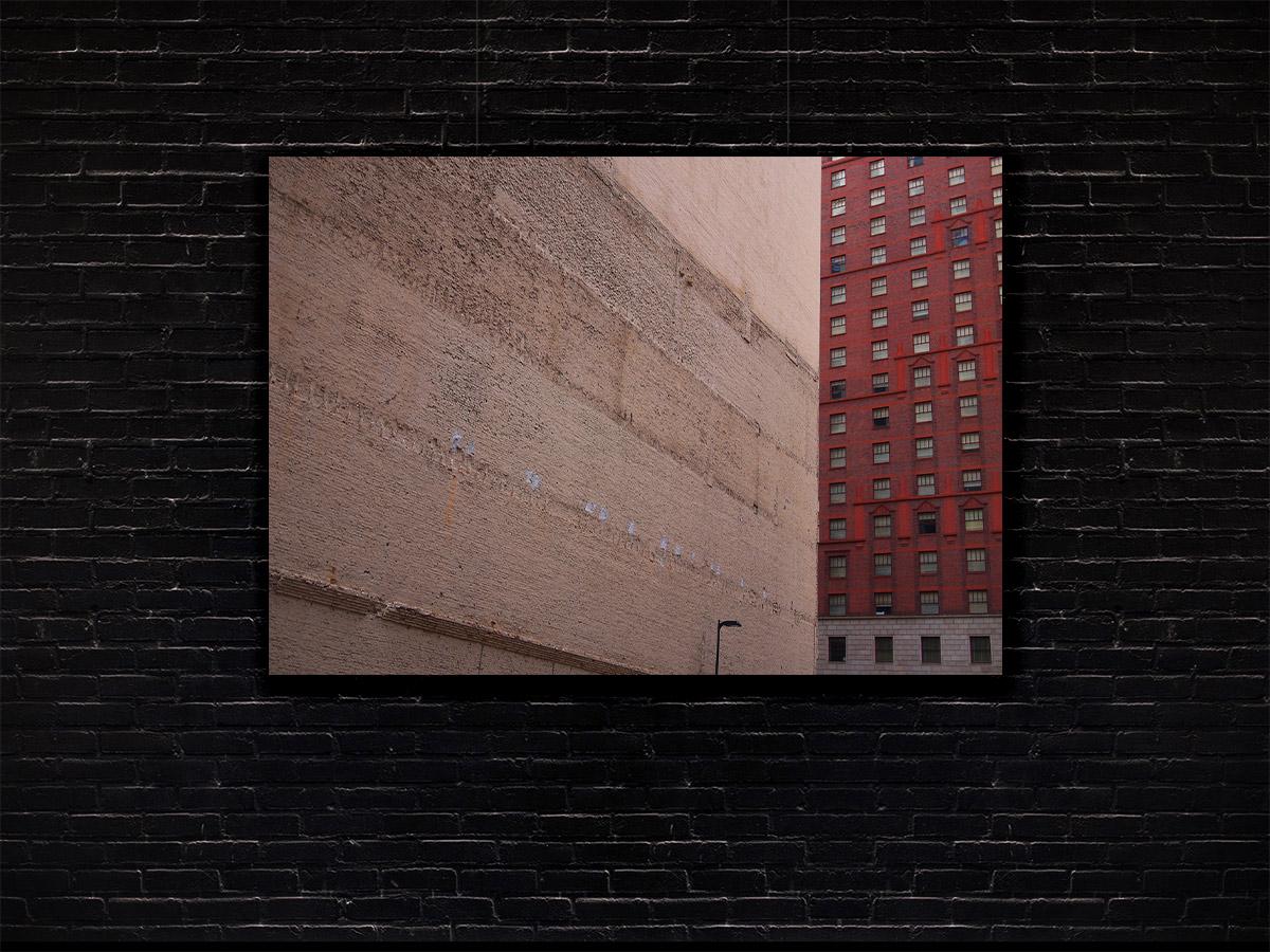 ® Steven Paters - mur désinvolte 04