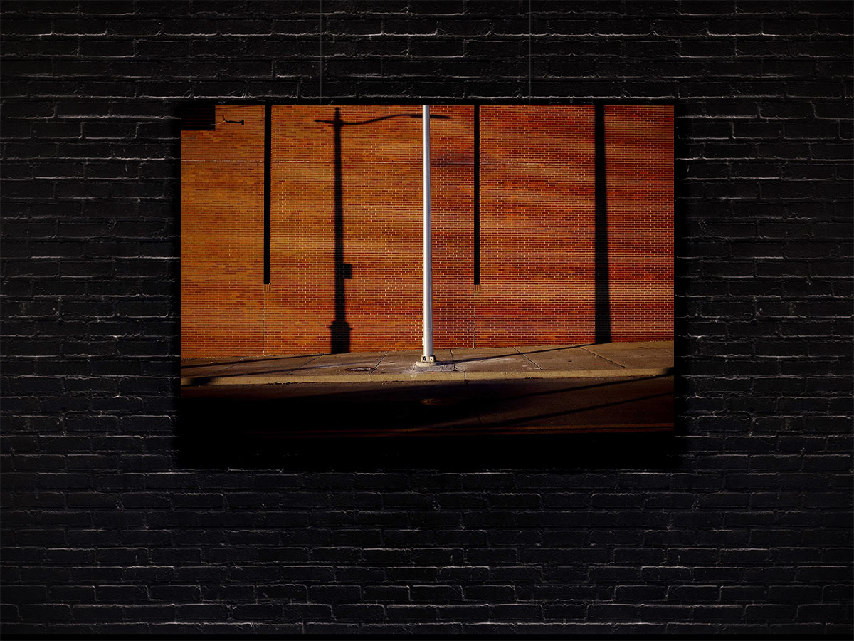 ® Steven Paters - mur désinvolte 22