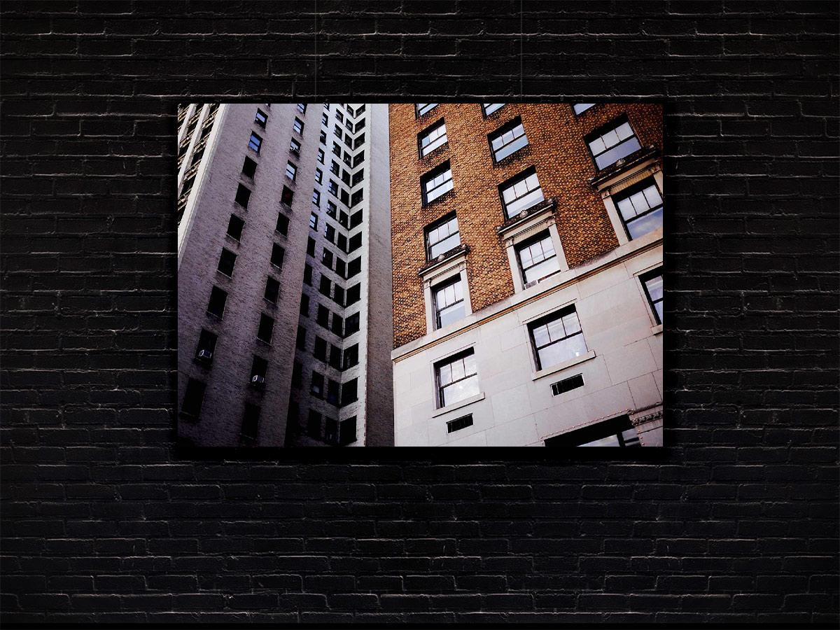 ® Steven Paters - mur désinvolte 293