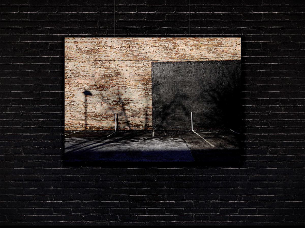 ® Steven Paters - mur désinvolte 295