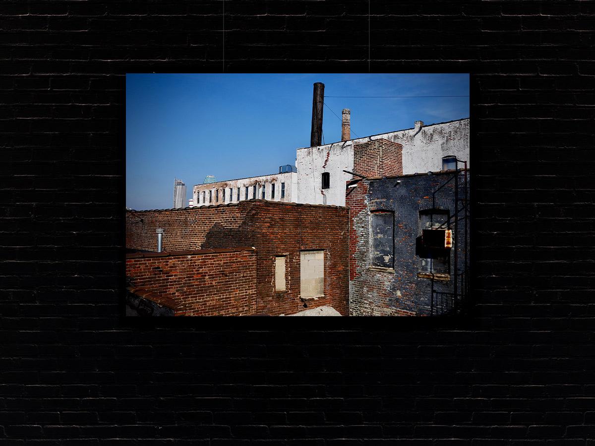 ® Steven Paters - mur désinvolte 512