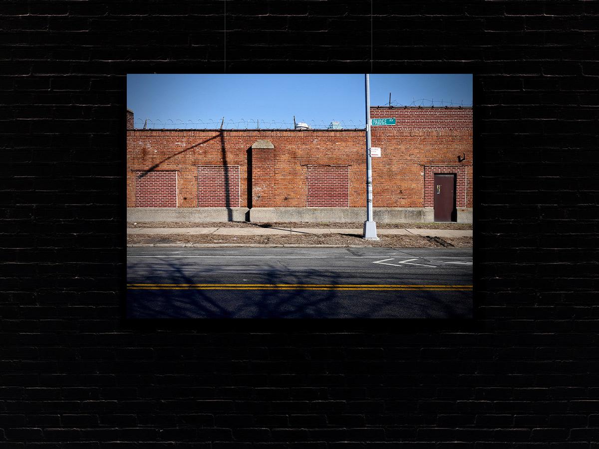 ® Steven Paters - mur désinvolte 513