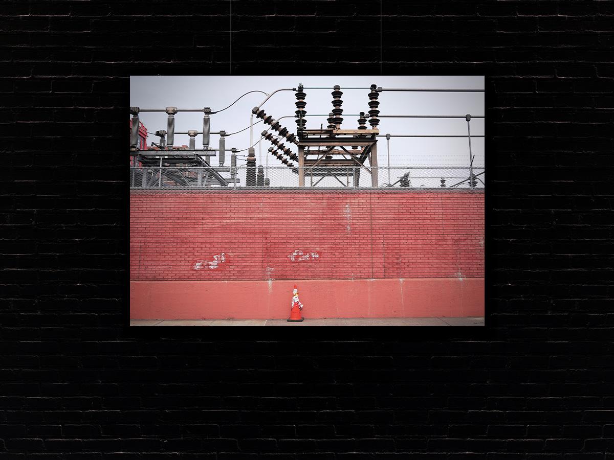 ® Steven Paters - mur désinvolte 565